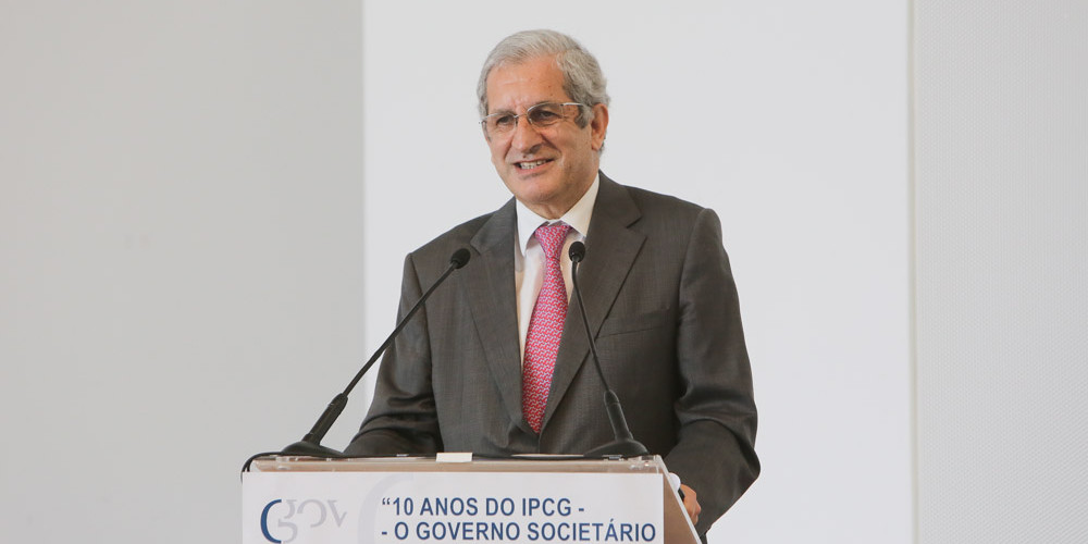 IPCG - Instituto Português de Corporate Governance