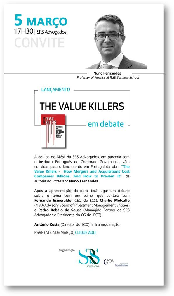 the value killers