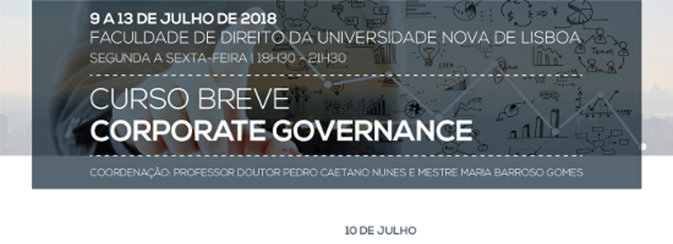 Corporate Governance - Curso Breve